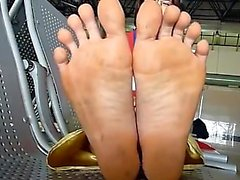 Vietnames kvinna sulor