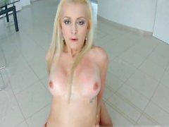 All Internal Nina Trevino recém-chegado coutie português Creampie anal