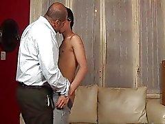 Daddy ja hänen välinpitämätön Twink