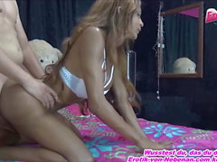Skinny Muscle latina shemale hooker anal german private