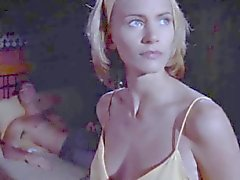 Natasha Henstridge -Outer Limits