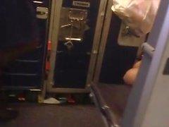 Matkustamomiehistö ilmatasolla