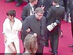 Sophie Marceau à Cannes 2015