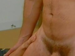 Hotties caucasien soufflant à chaque autrui cock