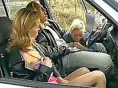boquete carro amador