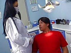 dentist fucks patient