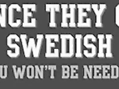 Two P.A.W.G. vs bir İsveç BWC ( Seçki )