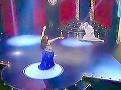 Alla Kushnir sexy Belly Dance part 142