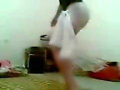 marocaine árabes grand bal cul