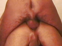 Gay Webcam - Cum in ass and eating cum