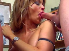 Crazy gangbang with Jessica Drake