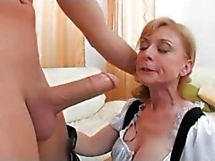 Nina Hartley wie Trau
