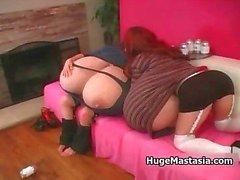 Meninas horny com peitos enormes Super Size part4