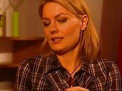 Martina Colline Entrevue