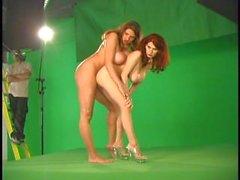 Bettie & Nadine @ Danni 3