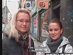 Tschechischen Straße - Alena