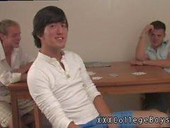 Bewegt junge Homosexuell Junge Porno Massage Jason ist Deepthroating auf Codys Weenie