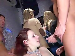 Party girls bite à sucer extracteur
