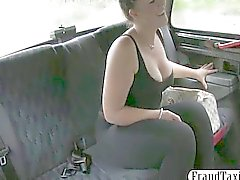 De fille d'amateur défoncer la chatte Of Creampie jizzed