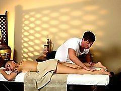 Très difficile spa de masseur extrême