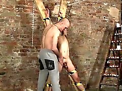 Young hairy gay movietures first time Spitting Cum In A Slav