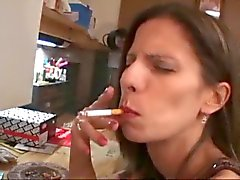 Fumar na Garagem