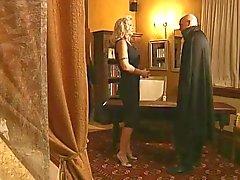 Rainha Porn alemão!