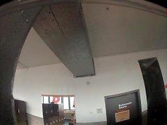 Spycam Umkleideraum 3