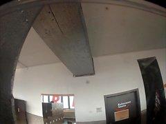 Spycam Spogliatoio 3