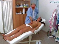 exame ginecomastia ginecomastia X Natalie Preto