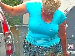 Финлей жёны бабуля