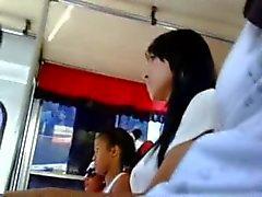 Affaire à le bus
