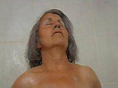 OmaPass bbw molligen Oma mit alter reifen Frau