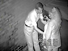 sunderland CCTV - les tartes de 4