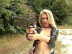 Michelle Moist und Kirschstein Steine - Road Warriors