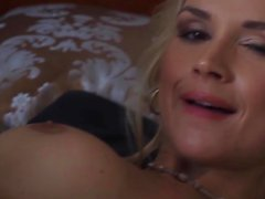 Sarah Vandella gets pounded in various positions