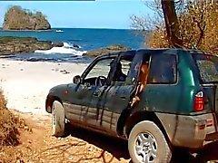 la playa de PD