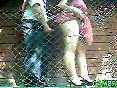 Sexe en plein air 02: Free Amateur a5 Porn vidéo