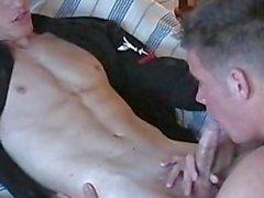Donanması denizcilerin Jeremy Fucked