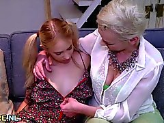 Popular Lesbi, Lesbo Videos