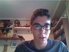 El muchacho español de Str8 exhibe su extremo atractivo tremendo