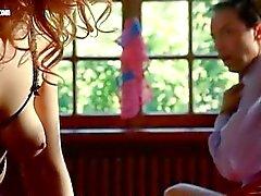 Di Fermo Posta Tinto d'ottone scene di nudo - dell'Erika Savastani