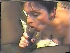 RELOAD KOMBİNE - Kalın Beyaz Deldi Sürtük Bla tarafından gangbanged