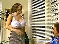 Letha Wapens & Ron Jeremy