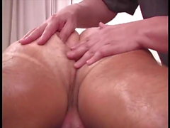 Rock's massage