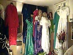 Franzis Puppenmuseum cerimonia nuziale Phantasien Part1