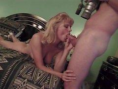 Jennifer Avalon - Sexe à la chambre