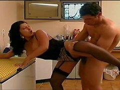 La baisent chacun leur cuisine
