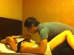 POV Blowjob Kalıp Yalama ve Oral Cumshot Video