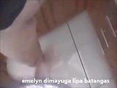 Emelyn dimayuga Beverly Hills Lipa Batangas puta asiática